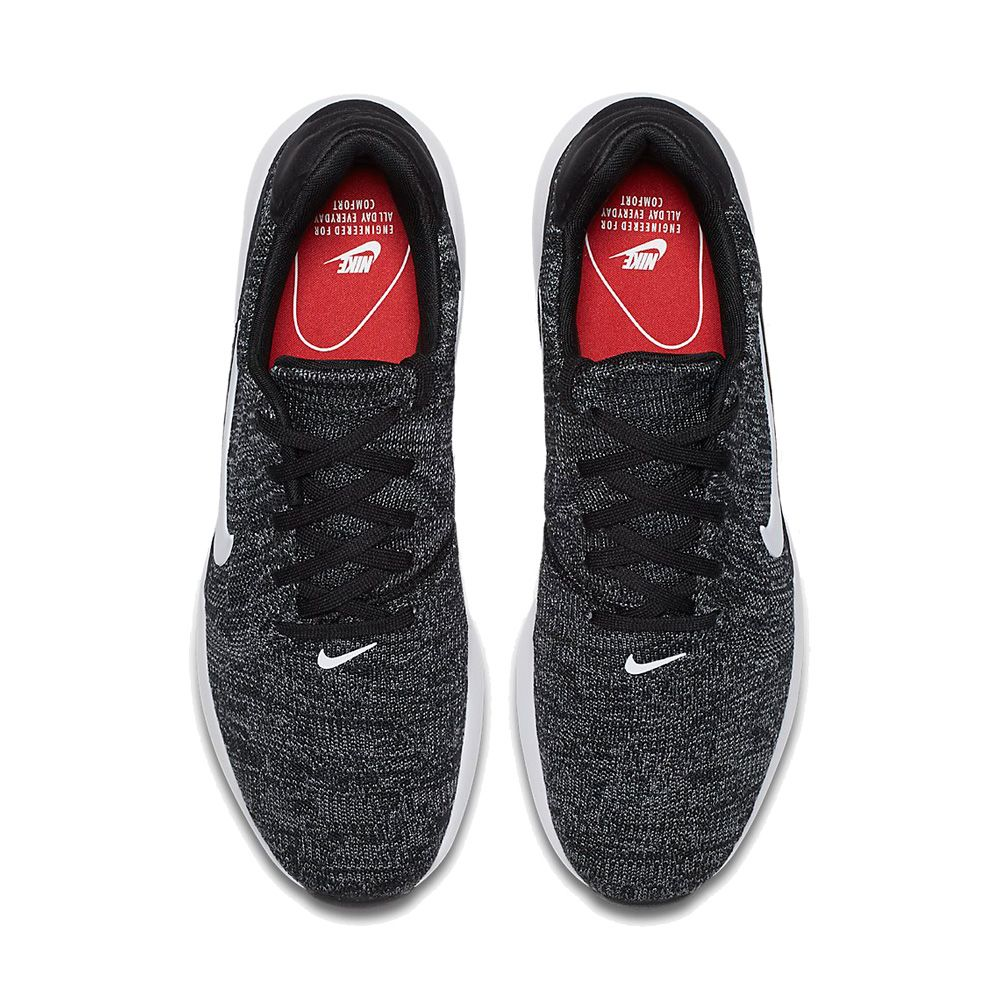 af188ed6d7 Air Max Modern Flyknit men black cool grey university red white. Nike