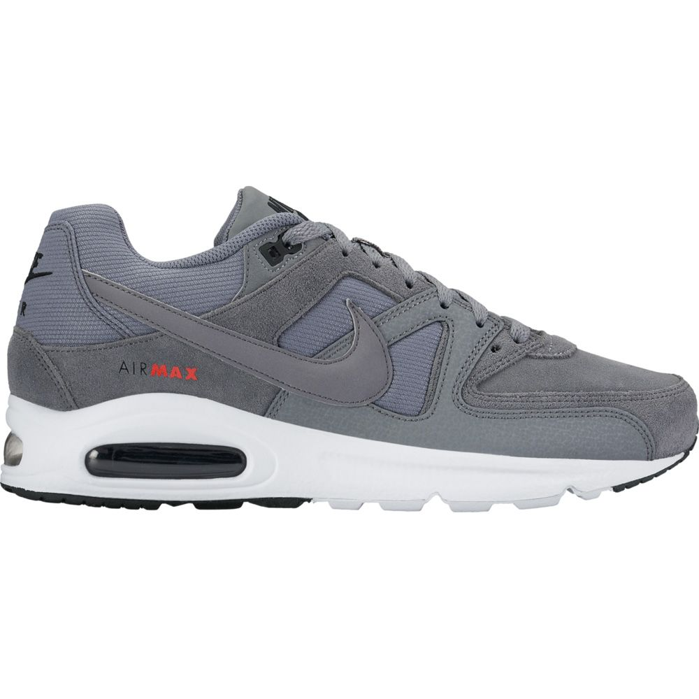 separation shoes 8e9e0 c3142 Nike Air Max Command PRM Herren cool grey