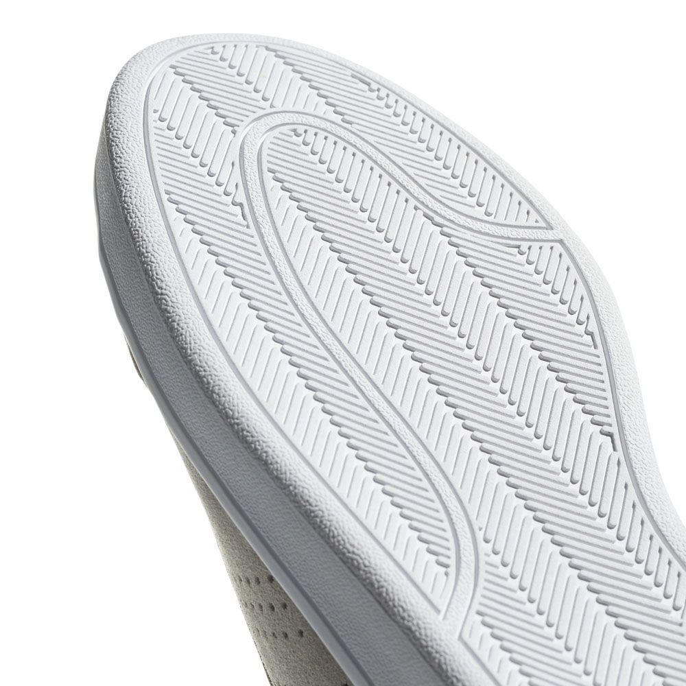 low priced dc2d6 8f9fc Cloudfoam Advantage Clean Sneaker Herren light brown ftwr white. adidas