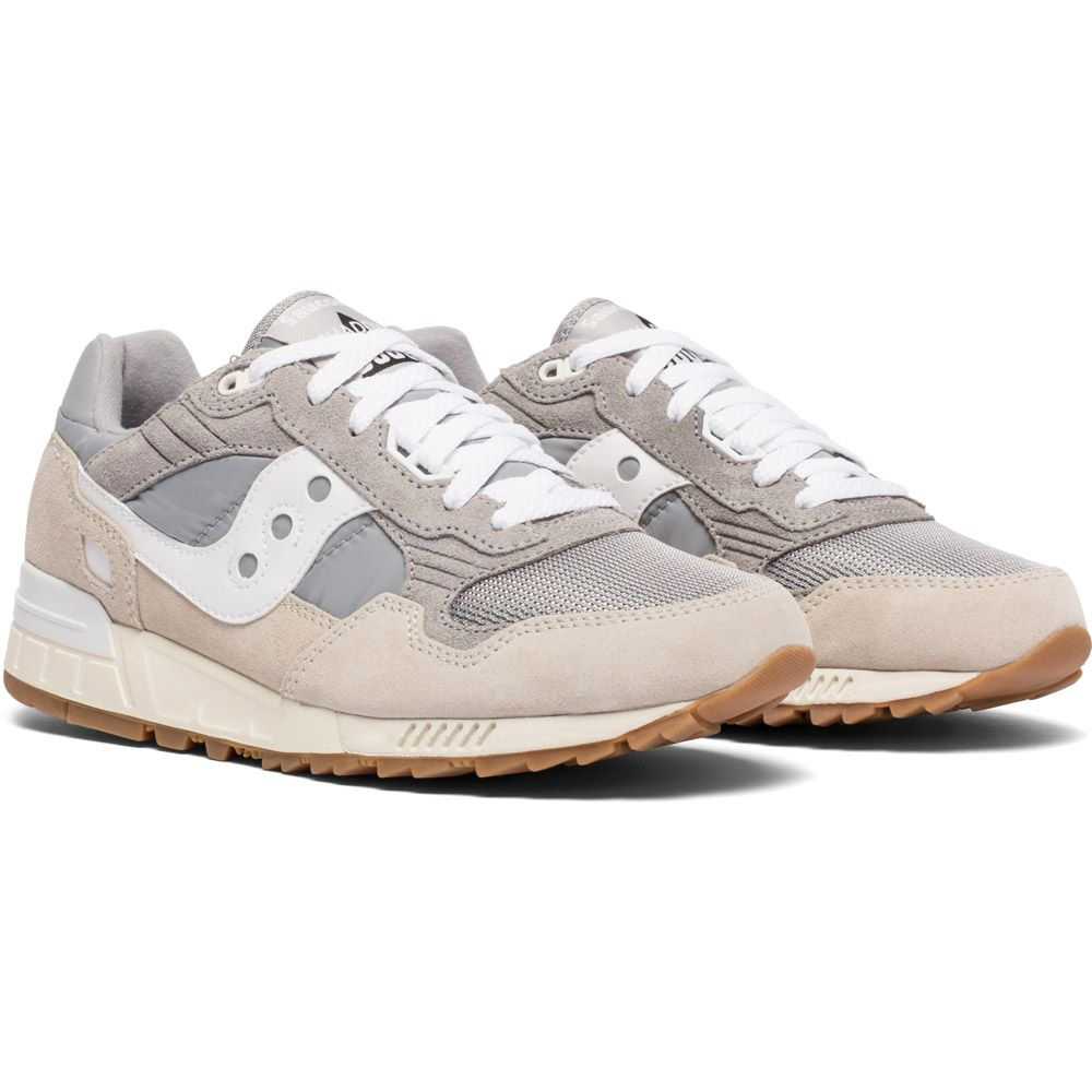 Shadow 5000 Vintage Sneaker Men grey
