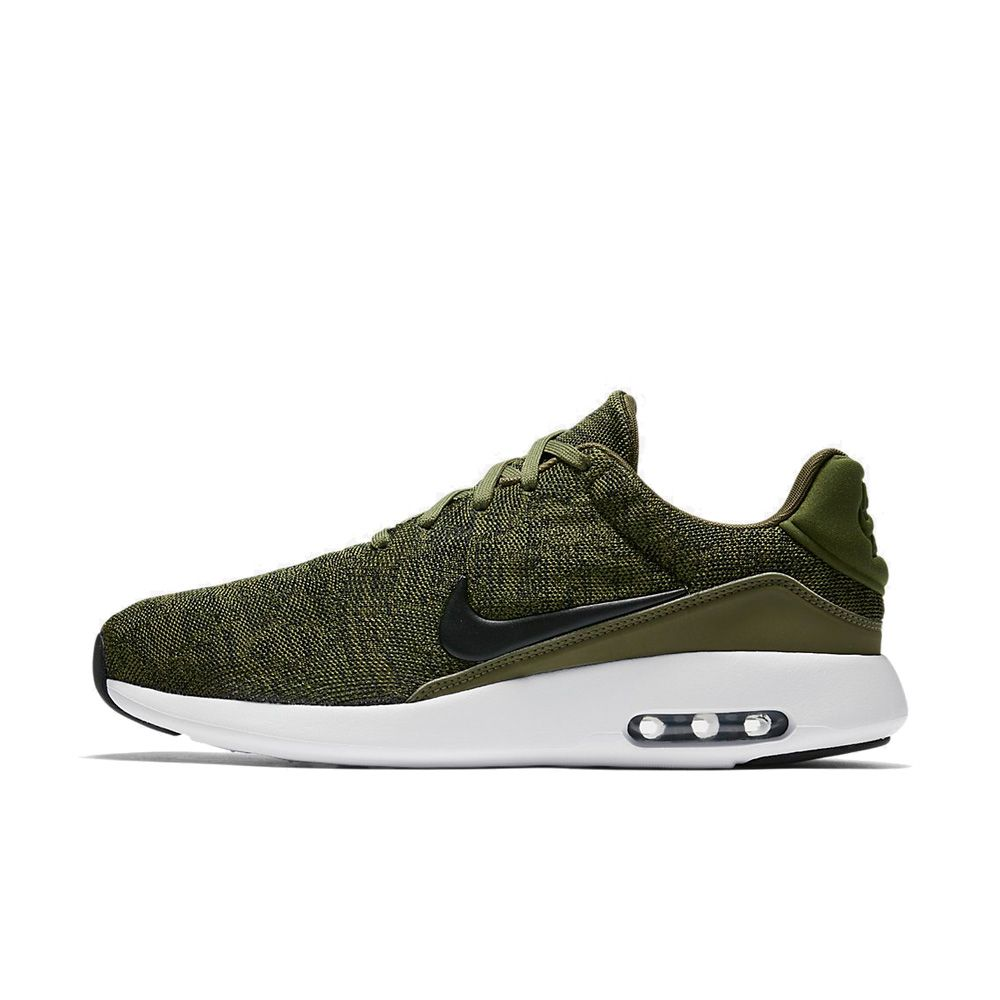 5a6befd4bc1d Nike - Air Max Modern Flyknit Herren rough green black white kaufen ...