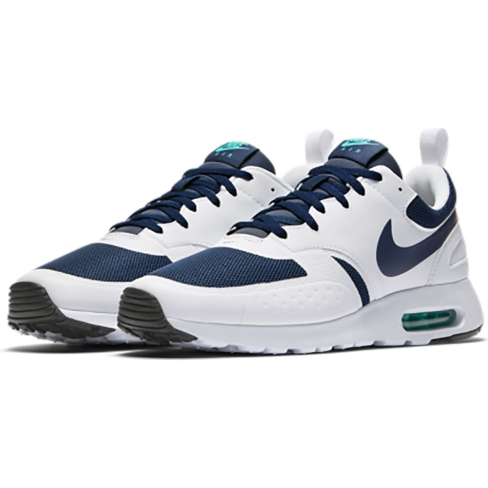 94c28eec8744 Nike - Air Max Vision Shoe Unisex white blue at Sport Bittl Shop