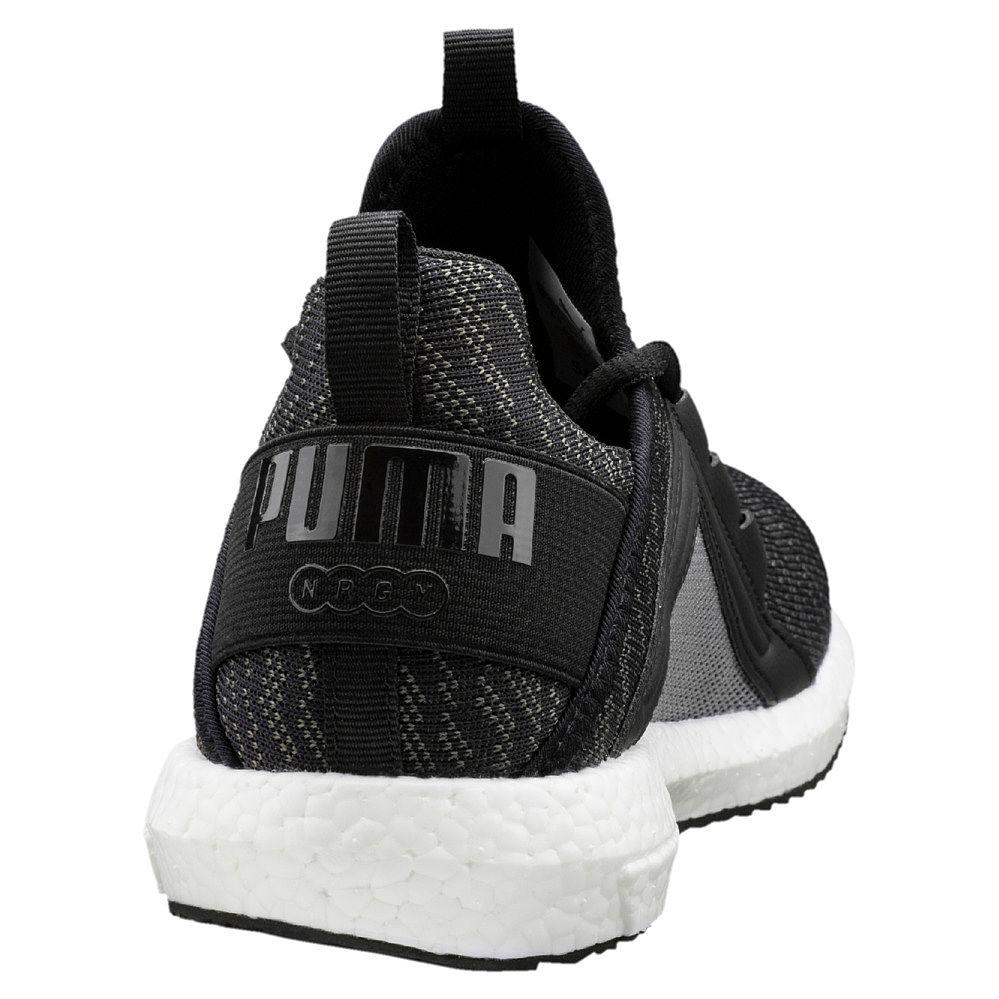 Puma - Mega NRGY Zebra Wn's running