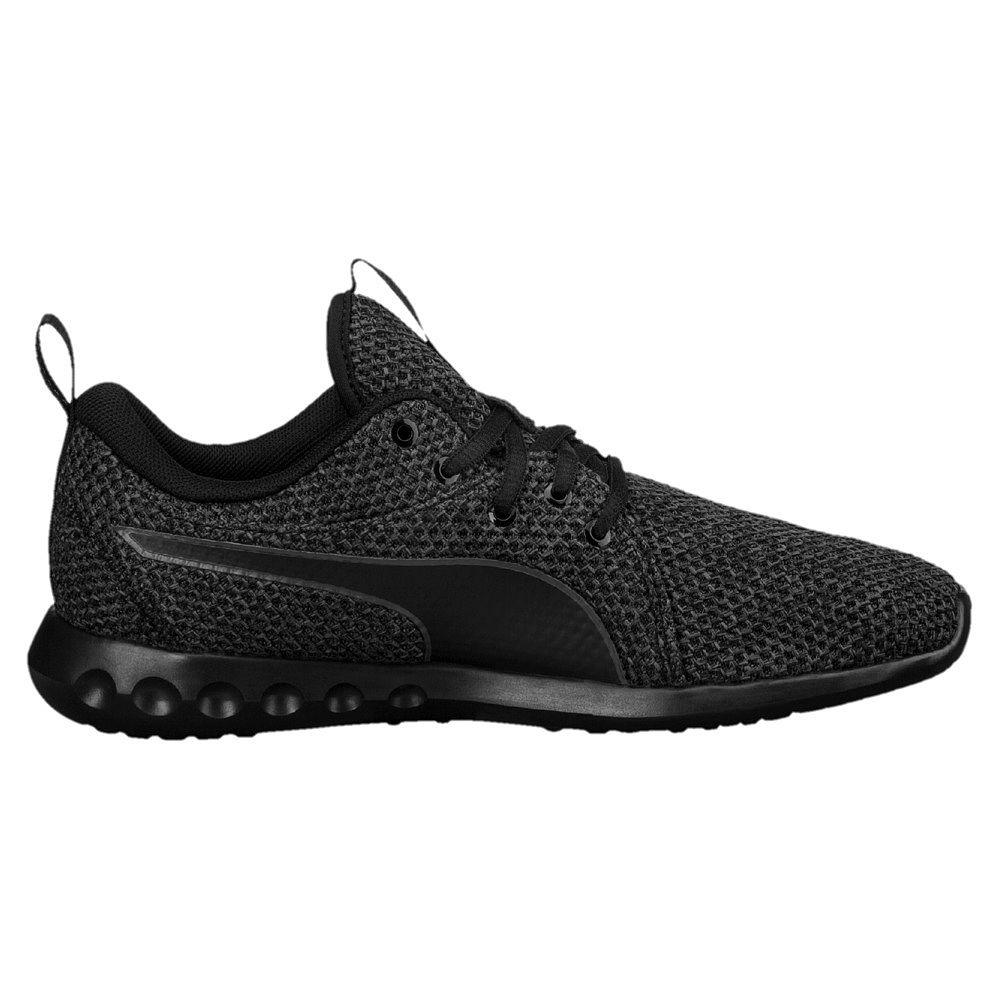 exquisite design los angeles discount sale Puma - Carson 2 Nature Knit Women Sneaker preiscope puma black at ...