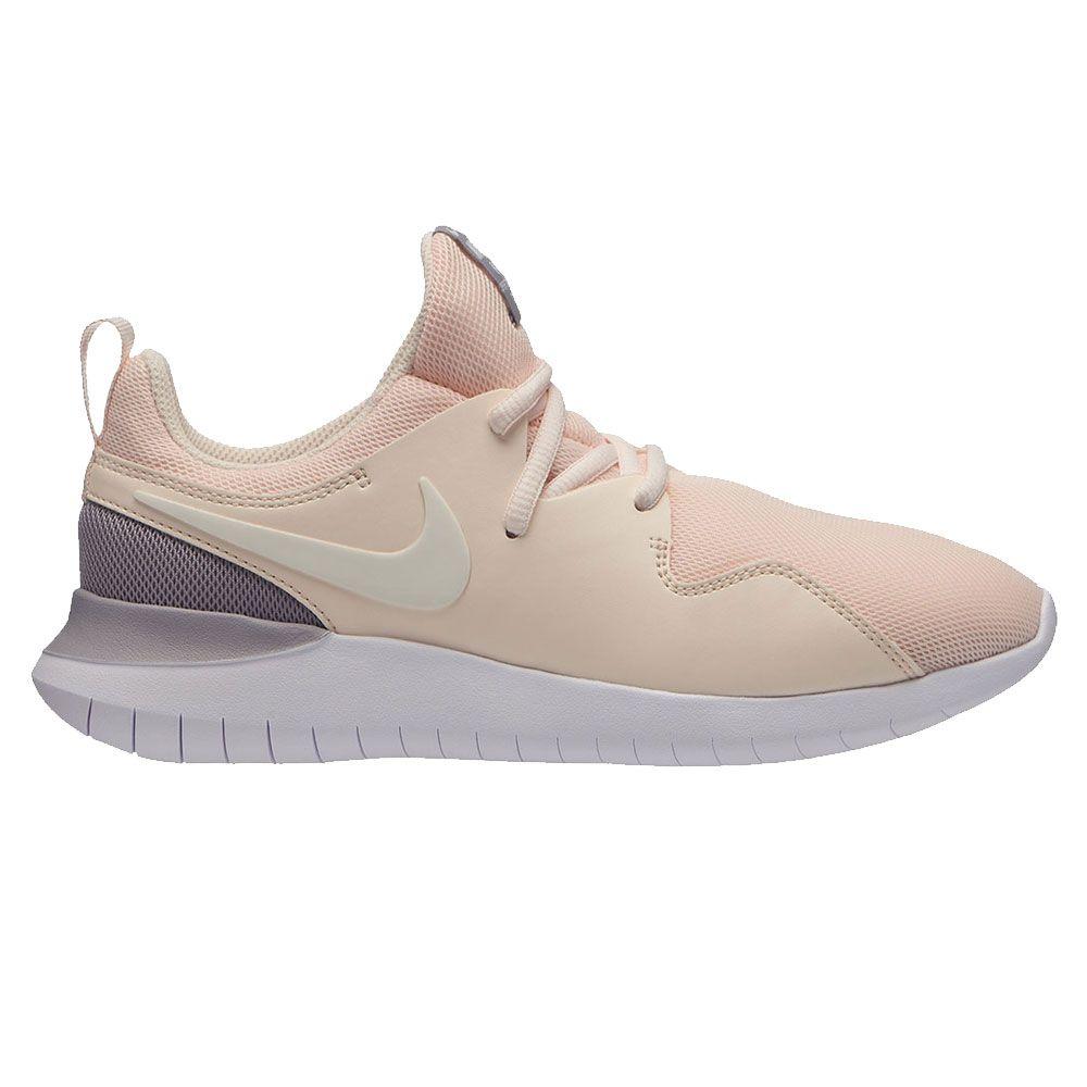 Nike Tessen Sneaker Damen guave ice