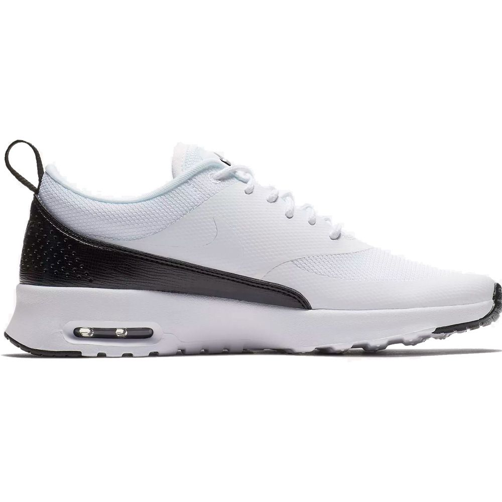 8acb10b2814dcf Nike - Air Max Thea Sneaker Women white black at Sport Bittl Shop
