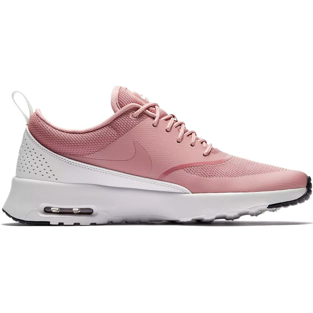 fed09a525a0a64 Nike - Air Max Thea Sneaker Women rust pink summit white at Sport ...
