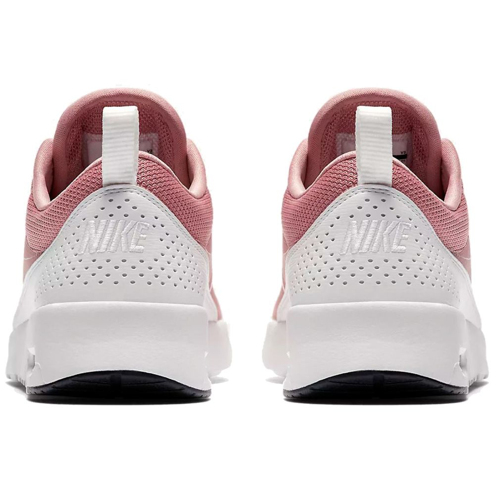 nike air max thea sneaker damen rust pink summit white. Black Bedroom Furniture Sets. Home Design Ideas