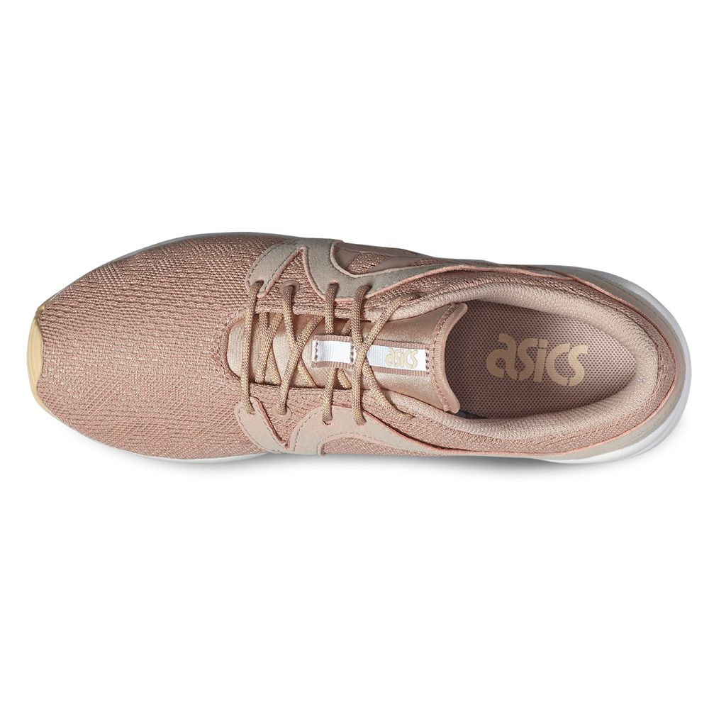 afb04f6f9aa3d ASICS - Gel-Lyte Komachi Women peach beige at Sport Bittl Shop