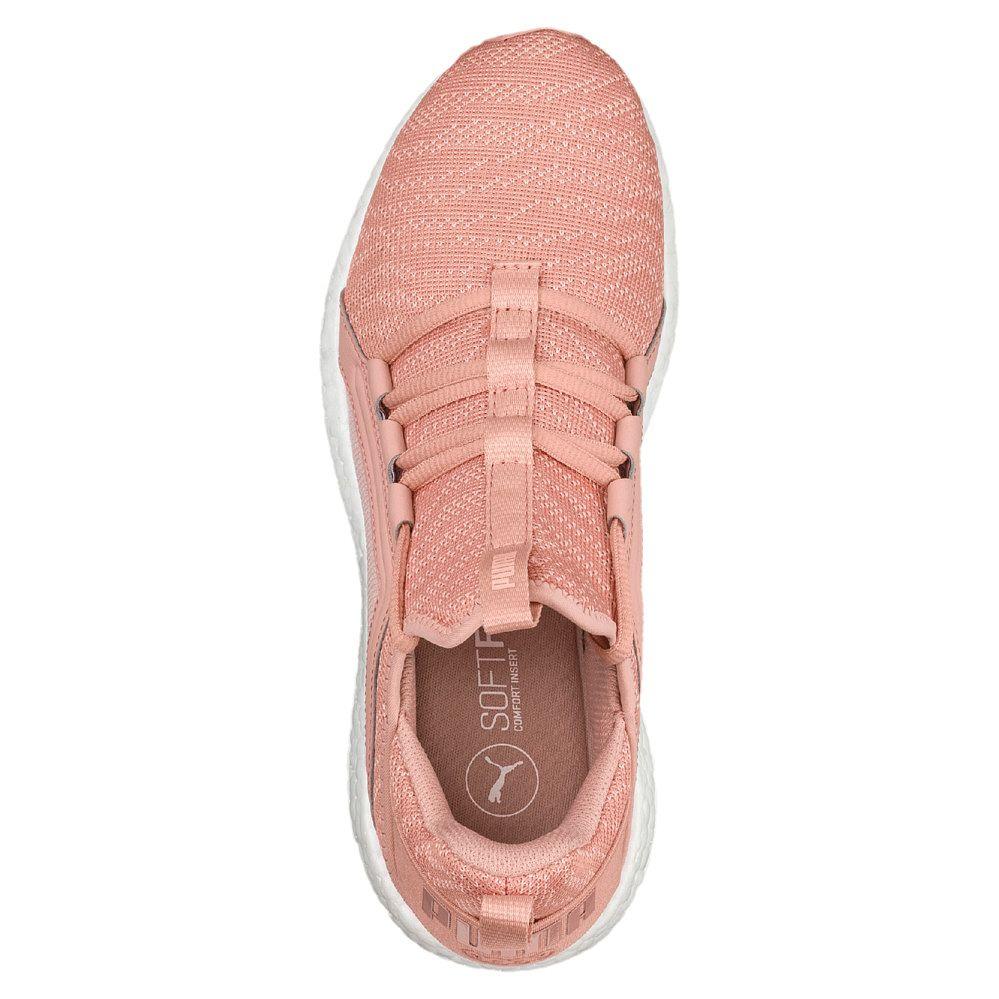Puma - Mega NRGY Zebra Wn s running shoes women pearl beige at Sport ... 777ad161ebc52