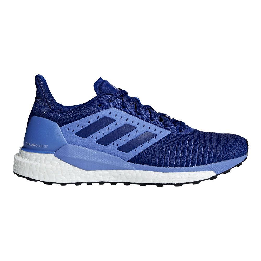 adidas Solar Glide ST running shoes women mystery ink