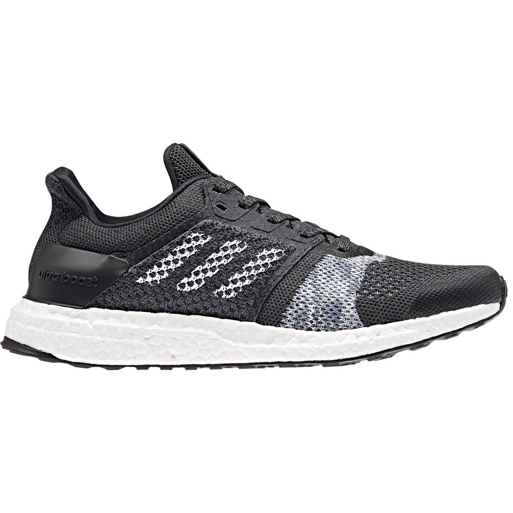 c8141f0bb4310 adidas - Ultra Boost ST W running shoes women carbon at Sport Bittl Shop
