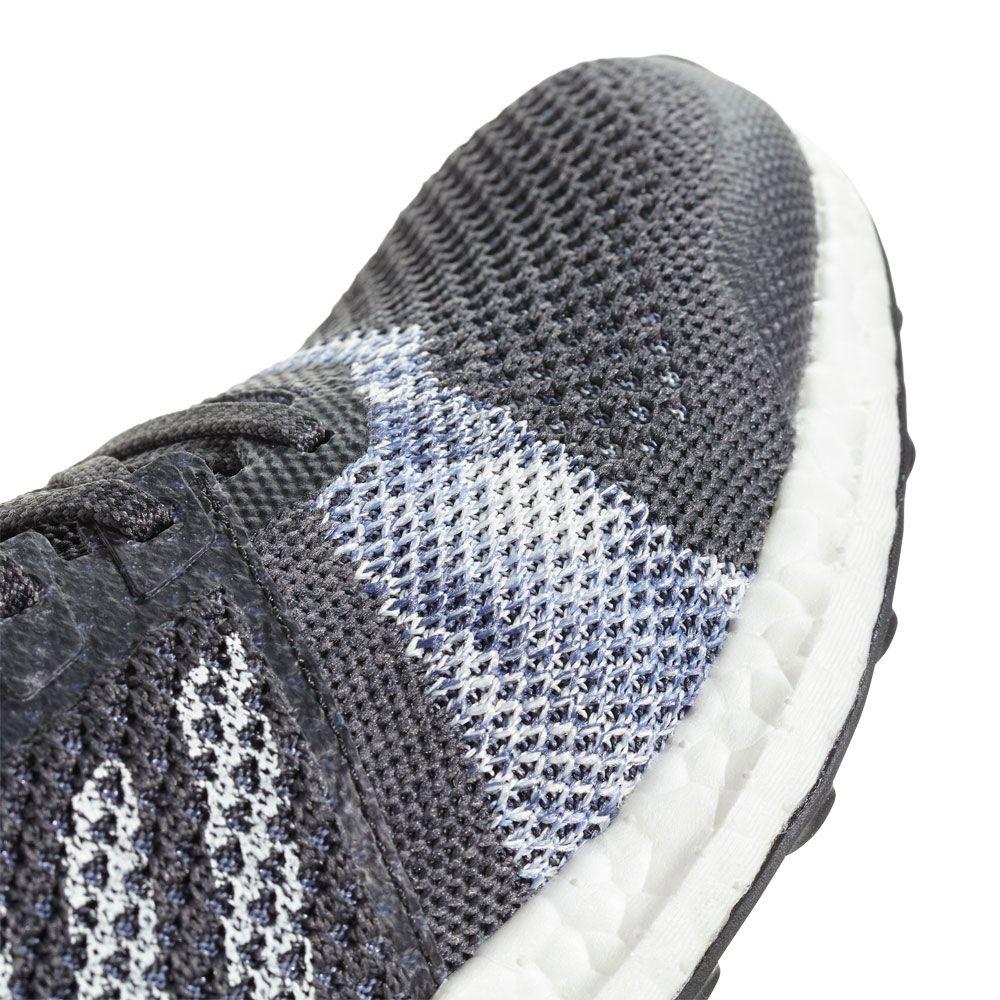 adidas Ultra Boost Damen grey silver met at Sport Bittl Shop