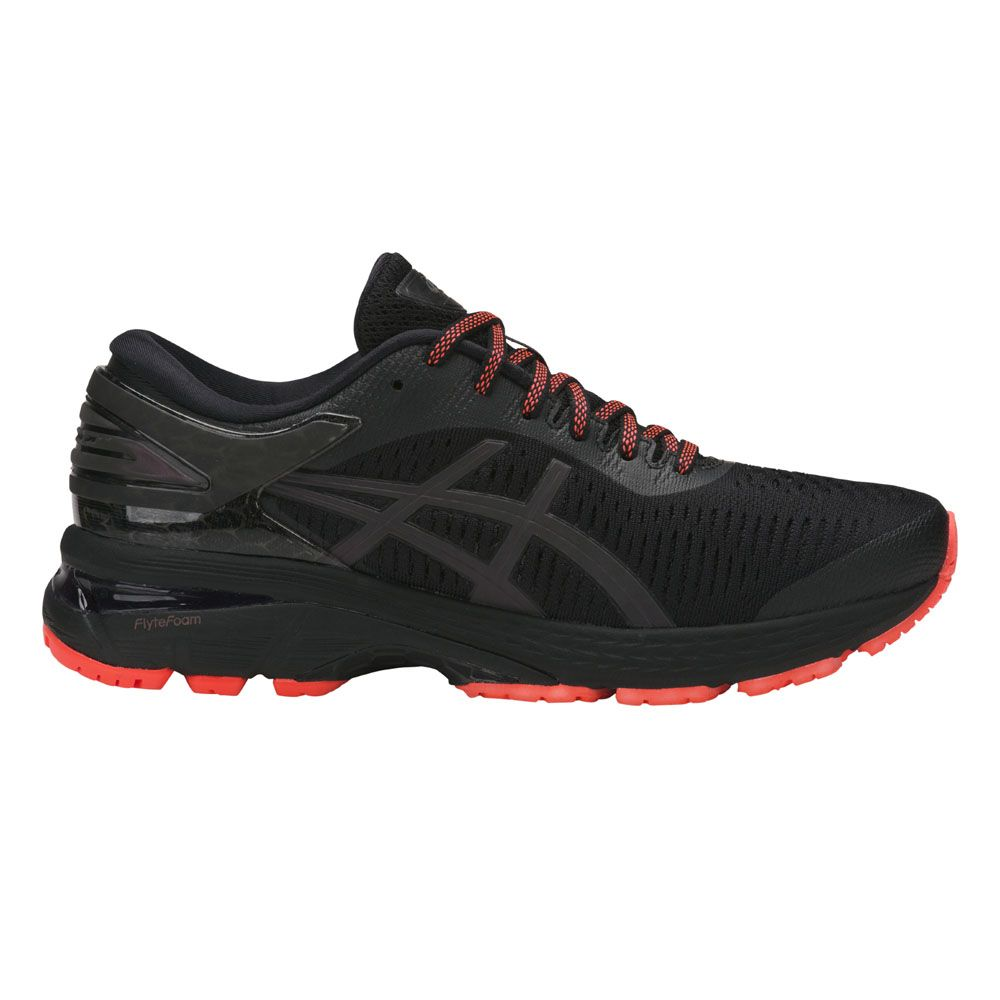 ASICS - Gel-Kayano 25 Lite-Show Women Running Shoes black at ...