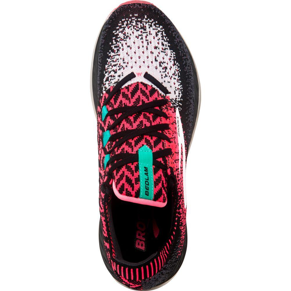 4b6d18139e124 Brooks - Bedlam Running Shoes Women pink black white at Sport Bittl Shop