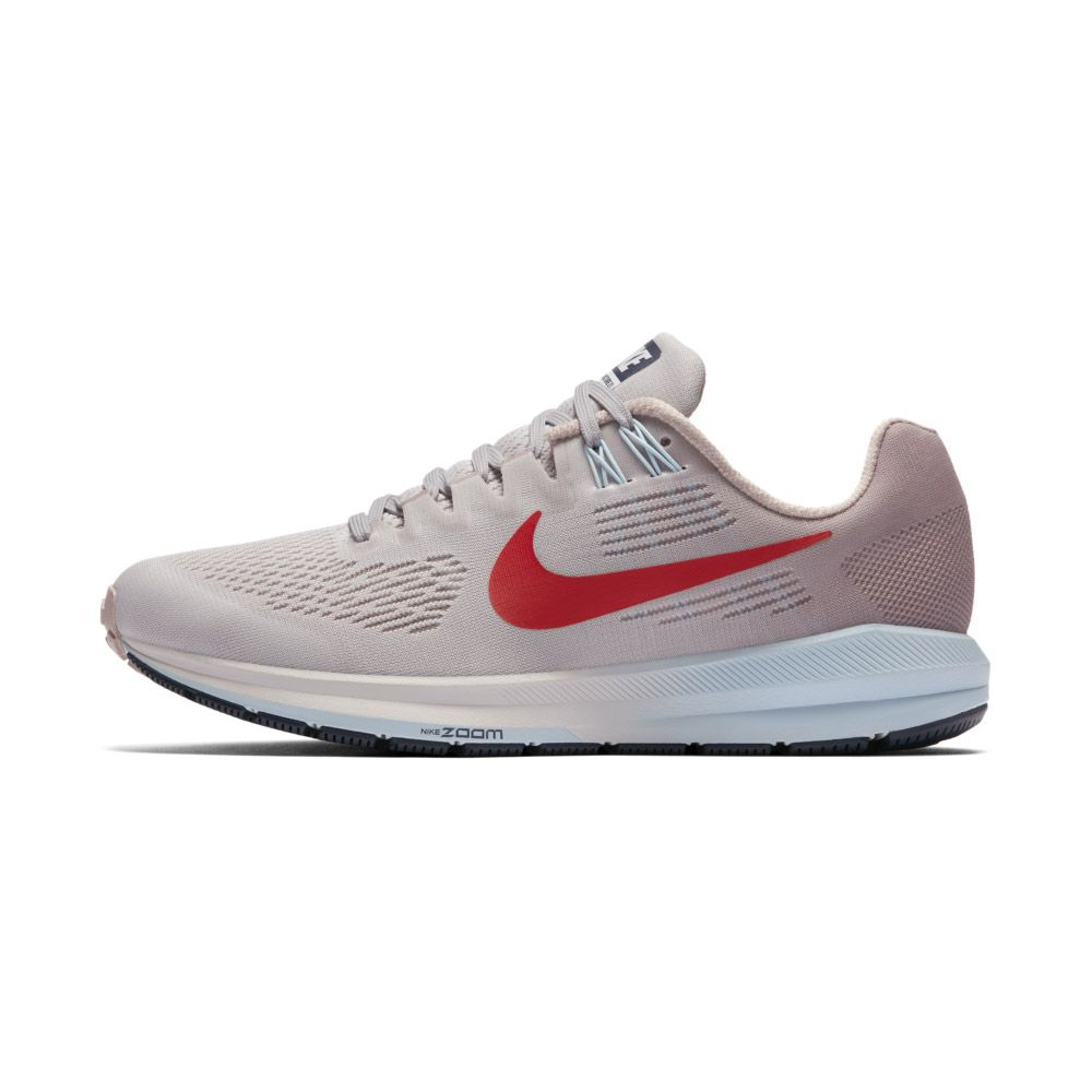 Nike Air Zoom Structure 21 Running Shoes vast grey