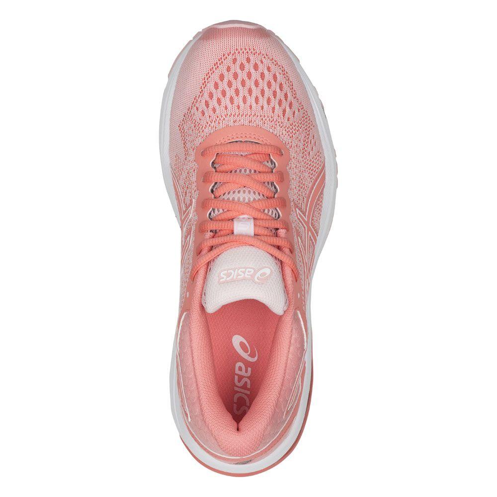 ASICS - GT-1000 6 running shoes women seashell pink begonia pink ... 91c47d27d0