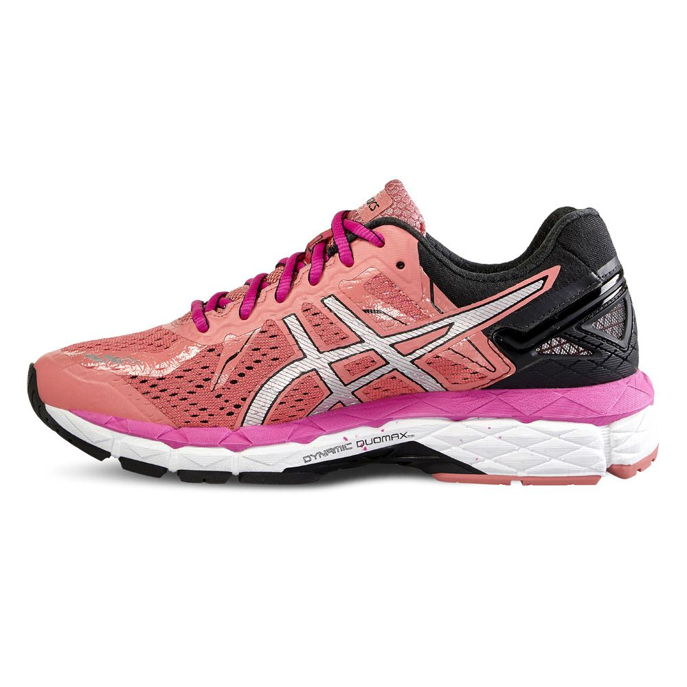 ASICS Gel Luminus 2 Running Schuh Women pink at Sport