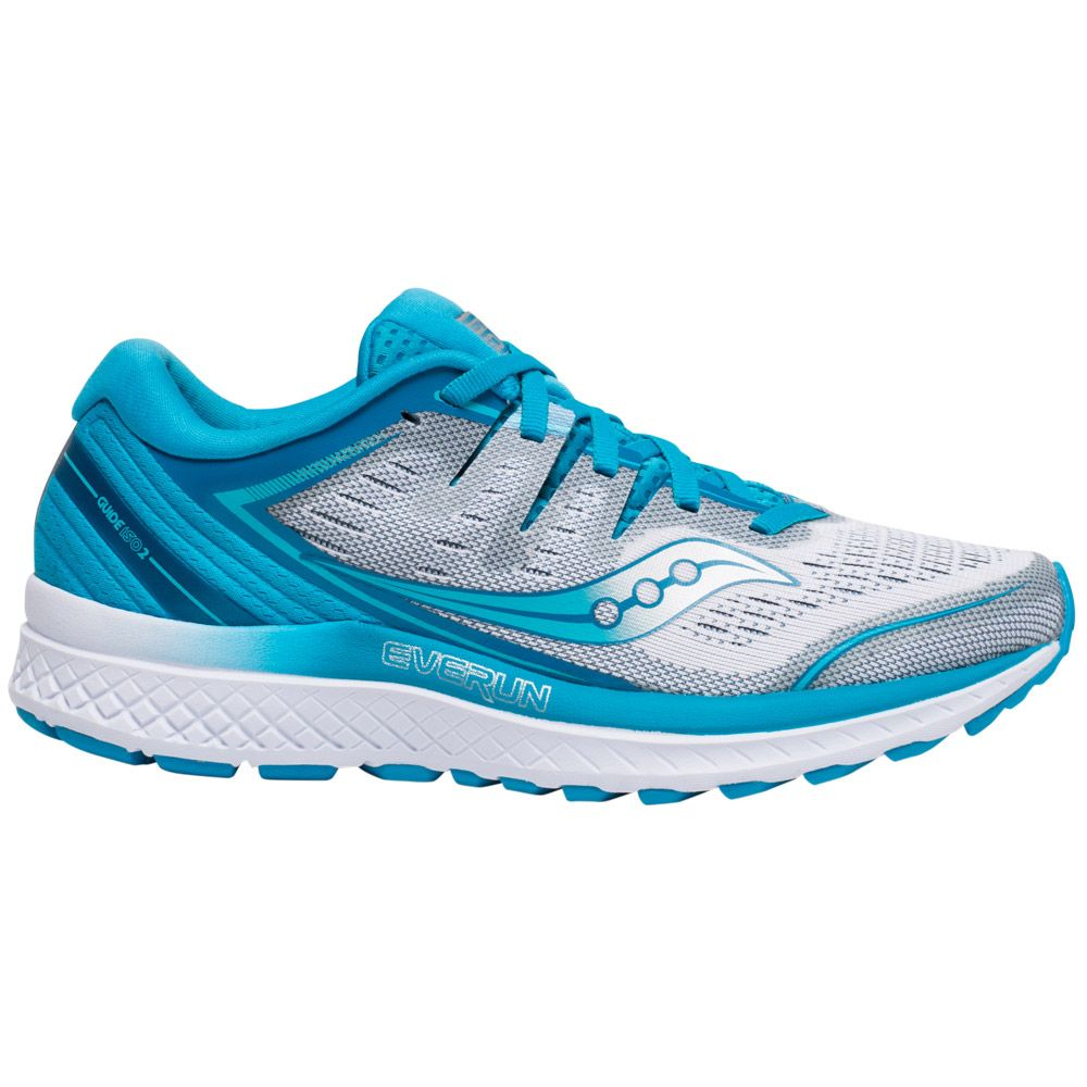 Guide Iso 2 Running Shoes Women blue at