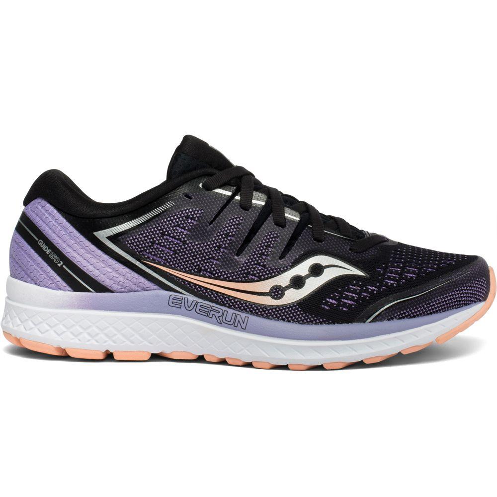 Guide Iso 2 Running Shoes Women black