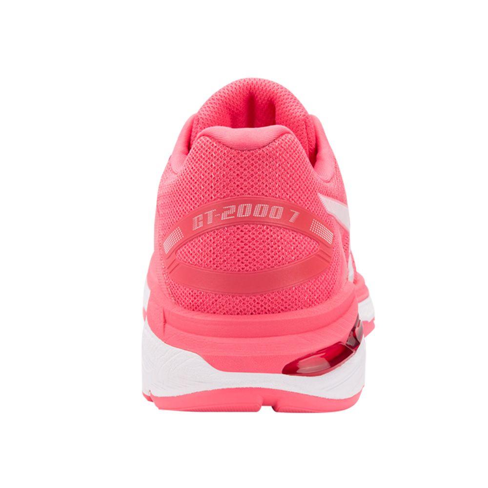 c6b72e9b7e ASICS - GT-2000 7 Running Shoes Women pink cameo white