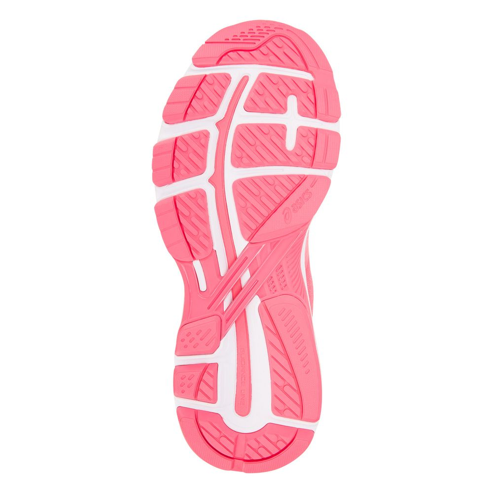 ASICS - GT-2000 7 Running Shoes Women pink cameo white at ...