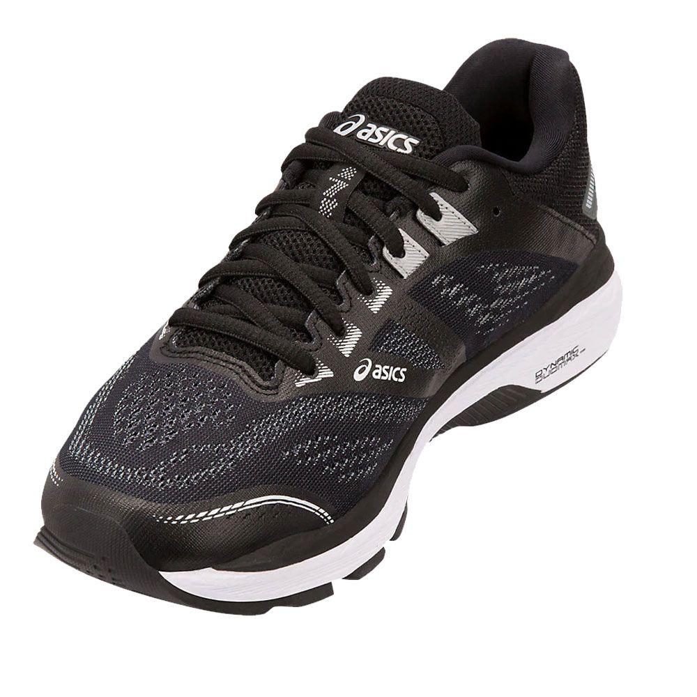 ASICS - GT-2000 7 Running Shoes Women black white at Sport ...