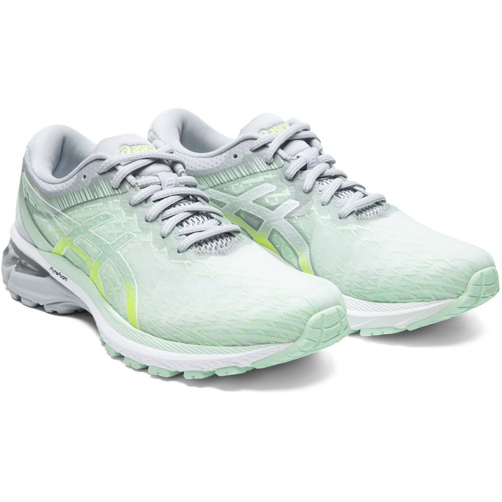 ASICS - GT-2000 8 Running Shoes Women mint tint white at ...