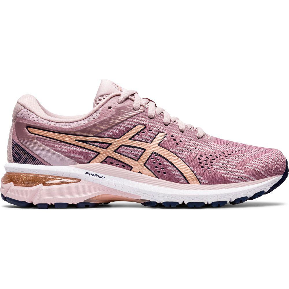 ASICS - GT-2000 8 Running Shoes Women watershed rose rose ...
