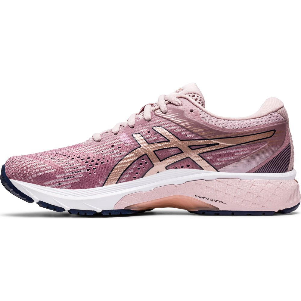ASICS - GT-2000 8 Running Shoes Women watershed rose rose ...