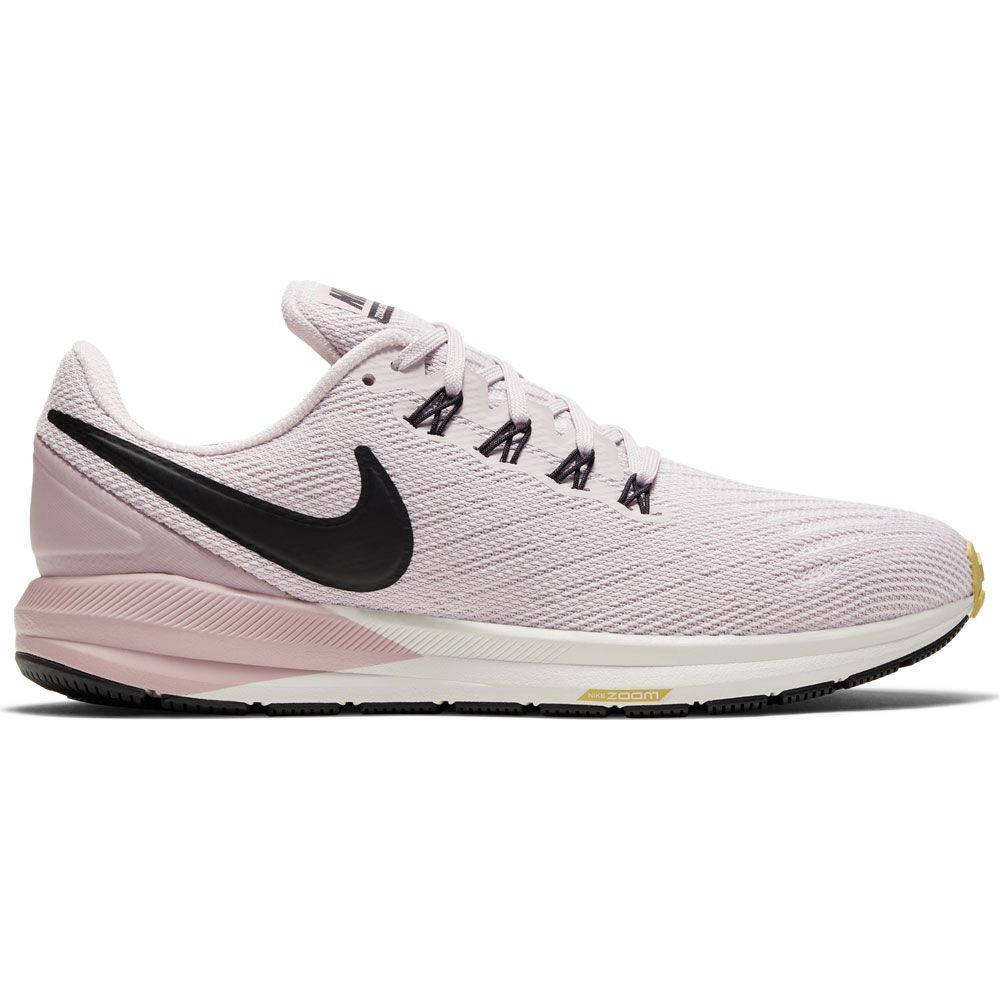 nike air zoom structure