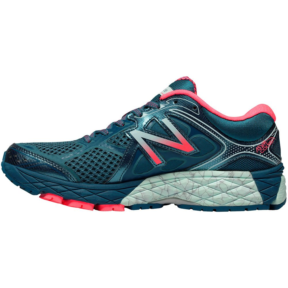 860 Shoe Running blue Sport Balance V6 Women New pink at BQtrdshCx