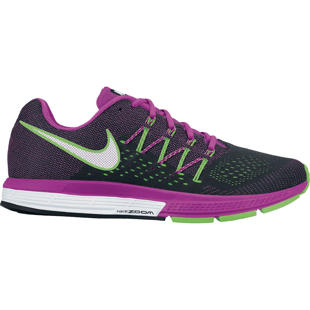 100cdd850f0bf3 Nike Wmns Air Zoom Vomero 10 Runningschuh Damen fuchsia  flash white-black-flash lm