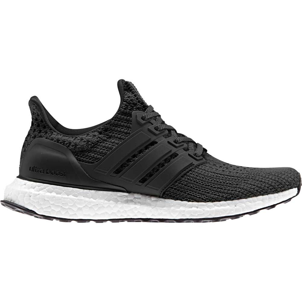 reputable site c24d6 f615b adidas Ultra Boost running shoes women core black