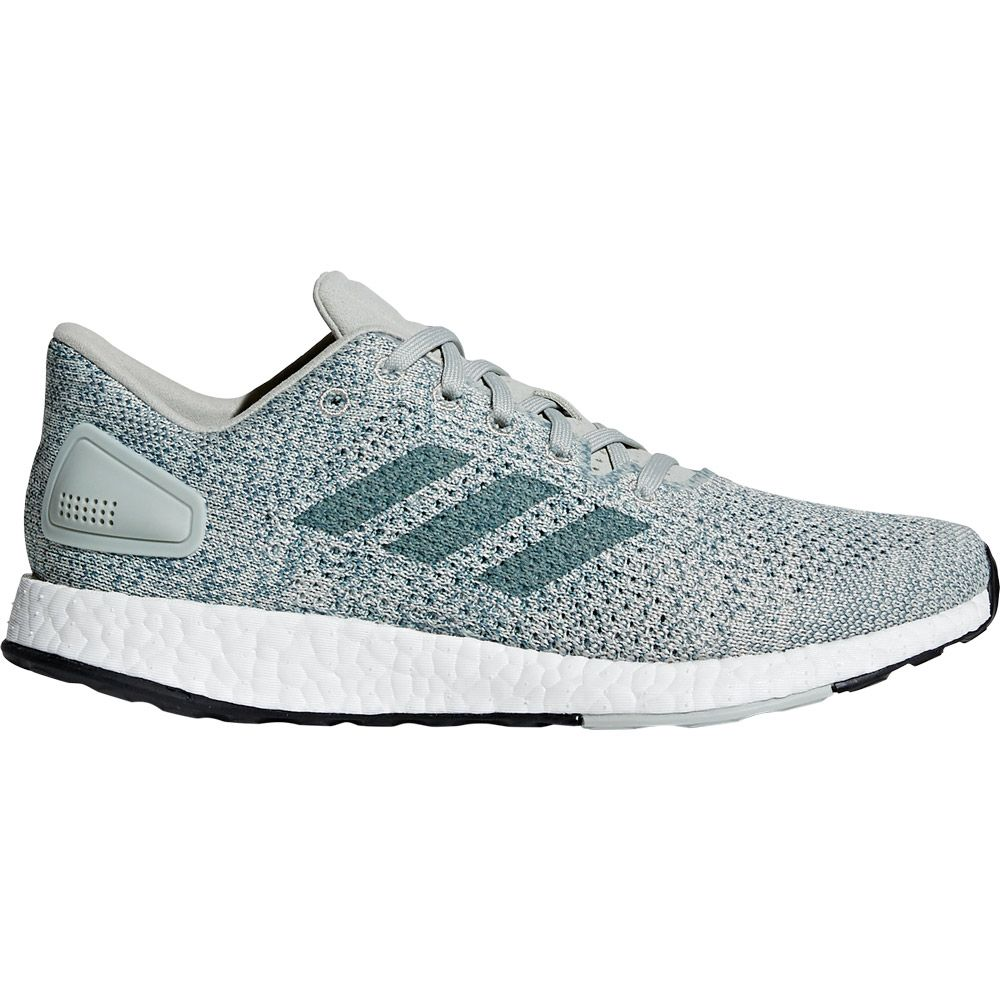 adidas PureBoost DPR Running Shoes Women ash silver raw