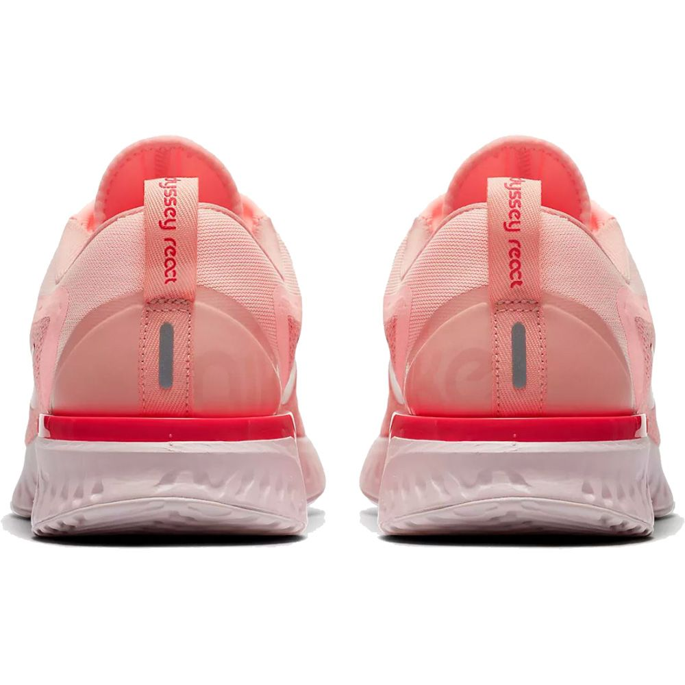 1fd6692215ab Nike - Odyssey React Women oracle pink coral stardust at Sport Bittl ...