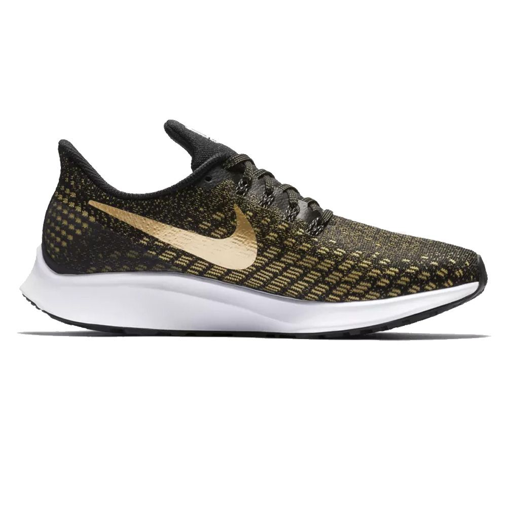 765378917fa6 Nike - Air Zoom Pegasus 35 Running Shoes Women wheat gold at Sport ...