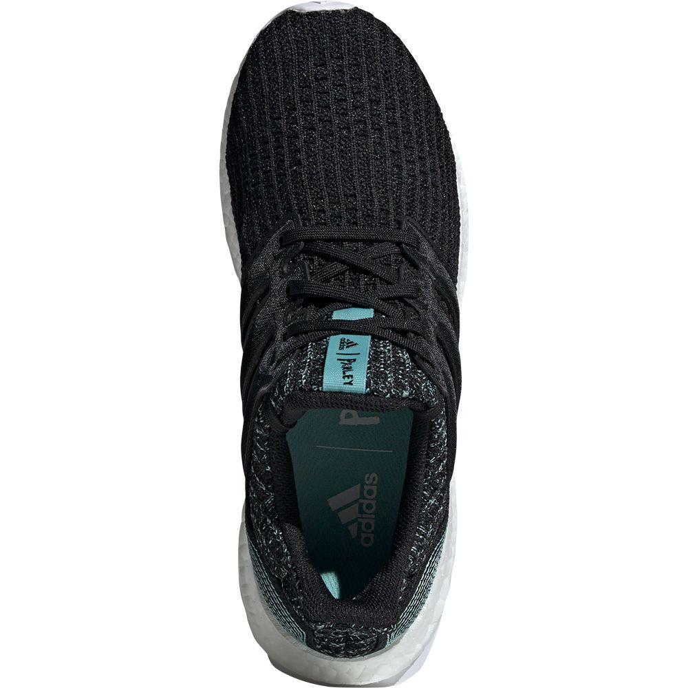 Adidas Ultraboost Parley Damen Laufschuh core black weiß