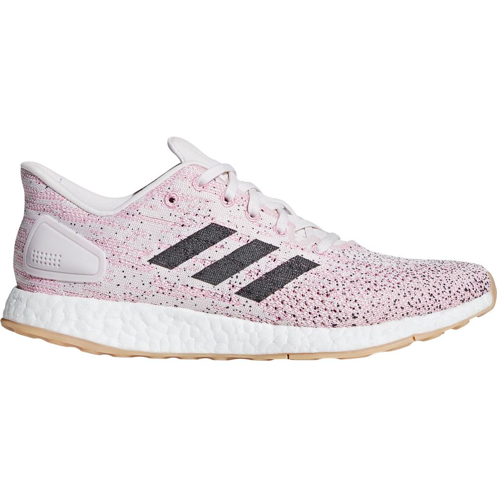 adidas PureBoost DPR Running Shoes Women true pink carbon orchid tint