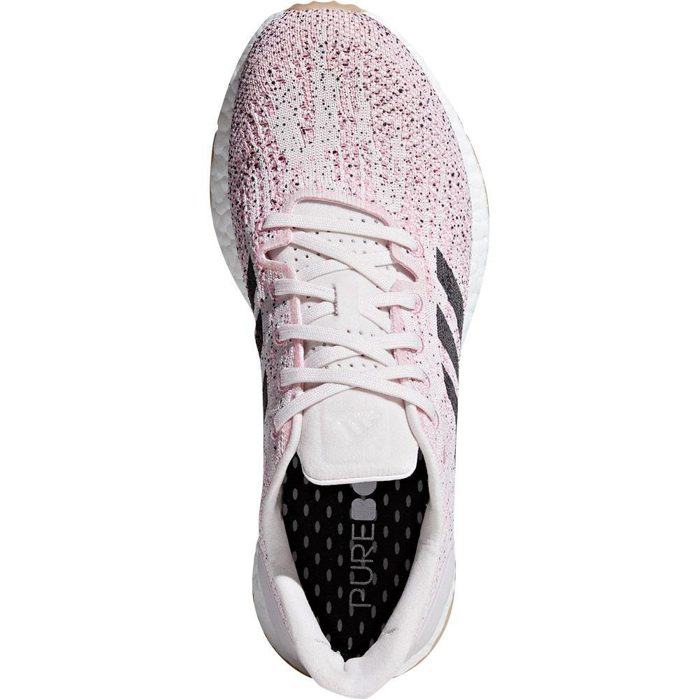 adidas PureBoost DPR Laufschuhe Damen true pink carbon orchid tint