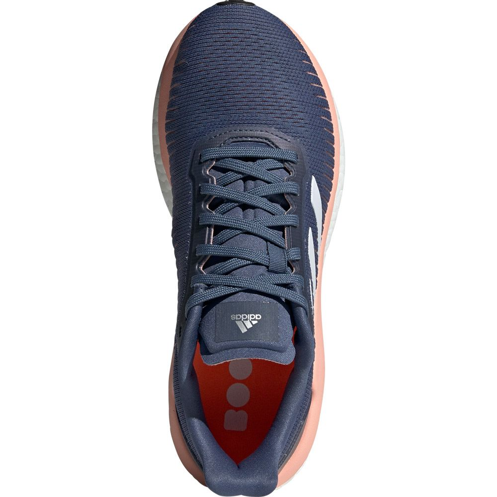 best loved latest design offer discounts adidas - Solar Drive 19 Running Shoes Women tech ink footwear white glow  pink