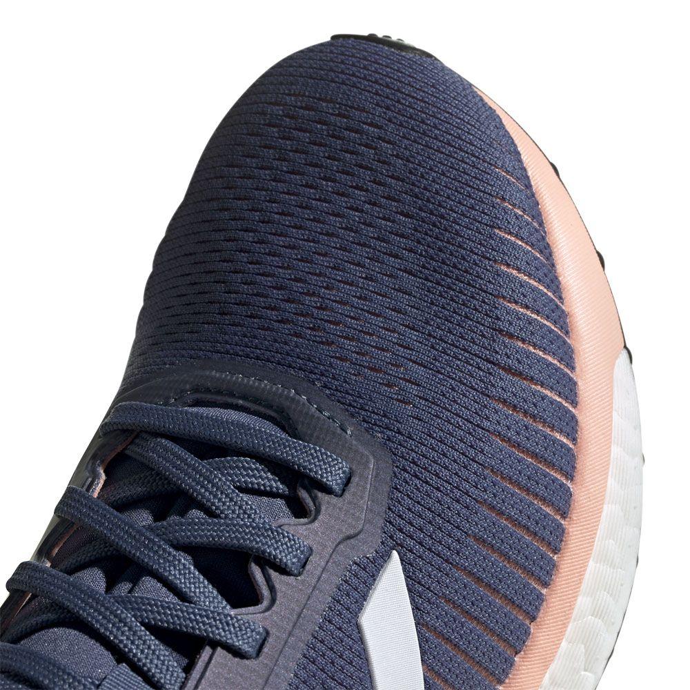 Damen ink adidas pink Drive Solar footwear glow tech white 19 Laufschuhe oWdCexBr