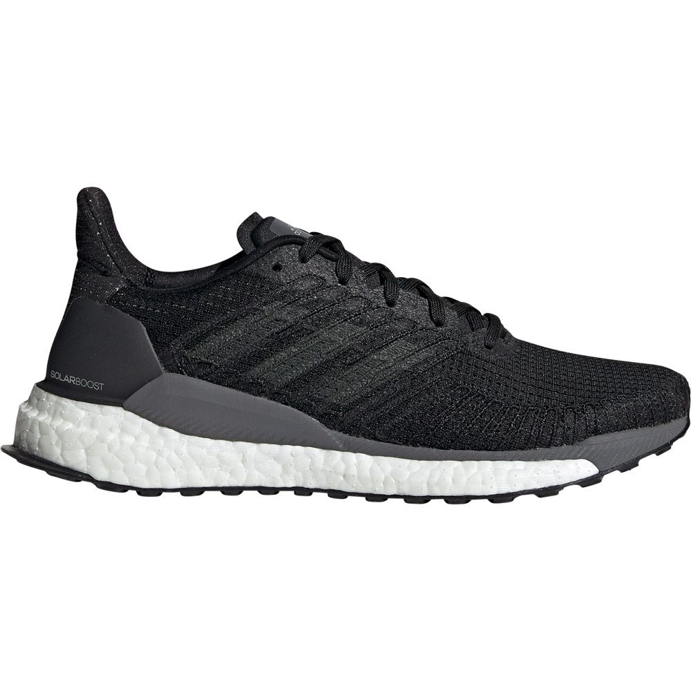 adidas Damen Ultraboost 19 W Laufschuhe, White Grey Black, 42 23 EU