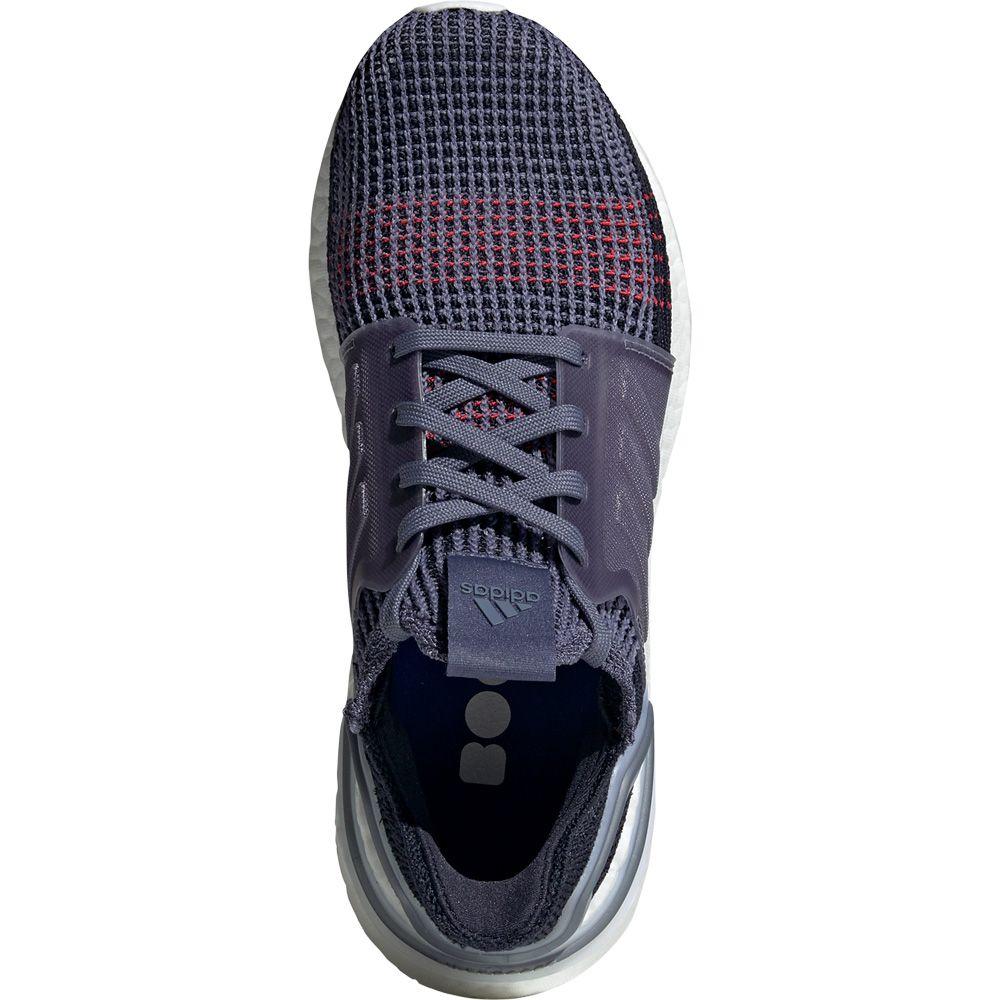 UltraBoost 19 Running Shoes Women raw