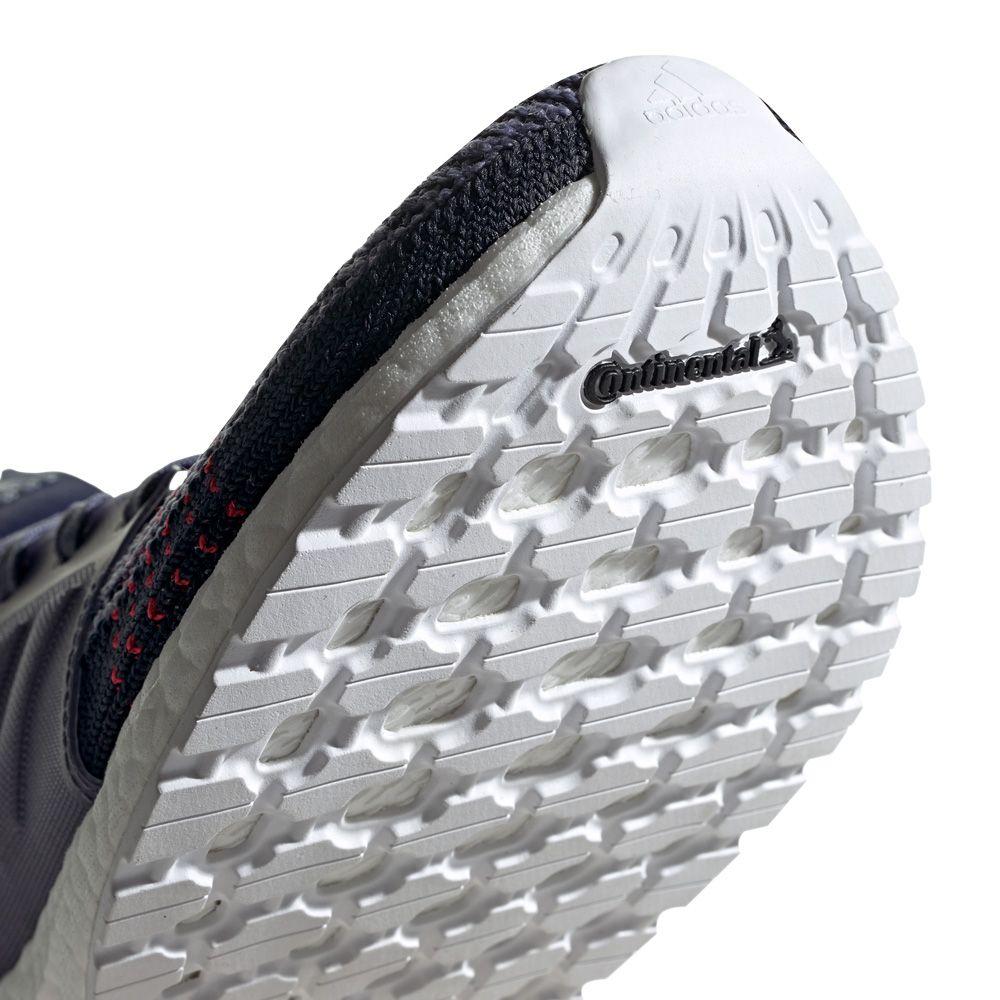 f7ade07c679 adidas - UltraBoost 19 Running Shoes Women raw indigo shock red at ...