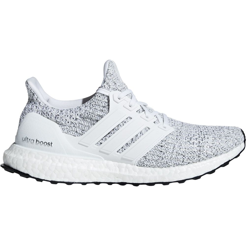 adidas UltraBoost Running Shoes Women footwear white non