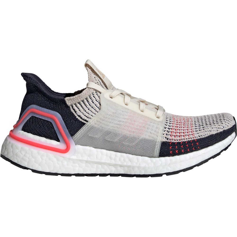 adidas UltraBoost 19 Running Shoes Women clear brown