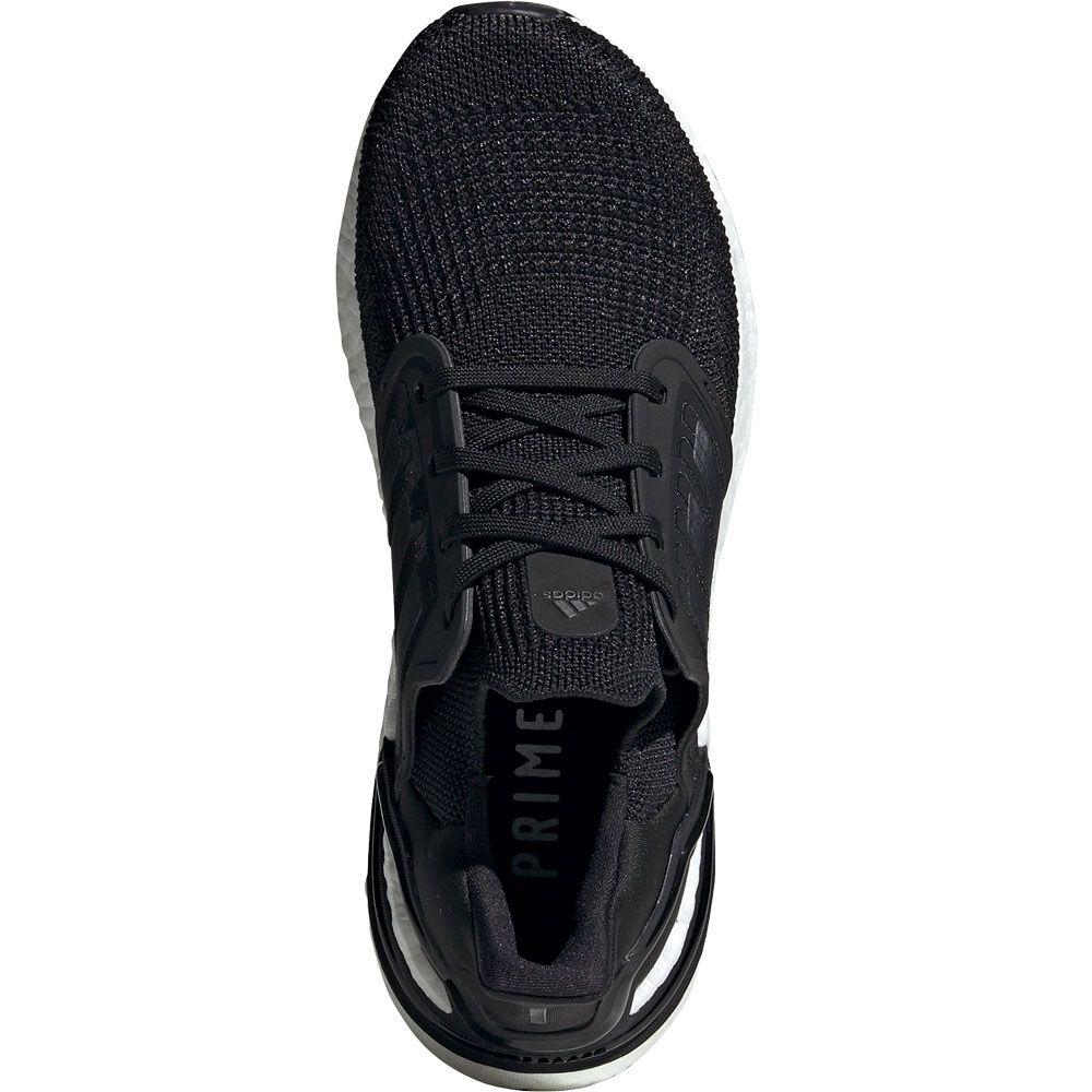 adidas - Ultraboost 20 Running Shoes Women core black night metallic  footwear white