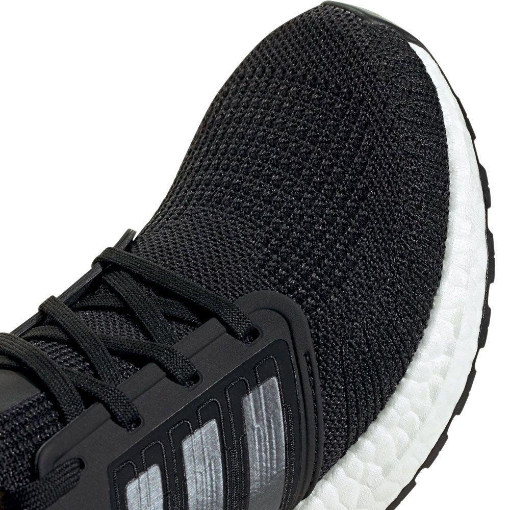 adidas Ultraboost 20 Running Shoes Women core black night metallic footwear white