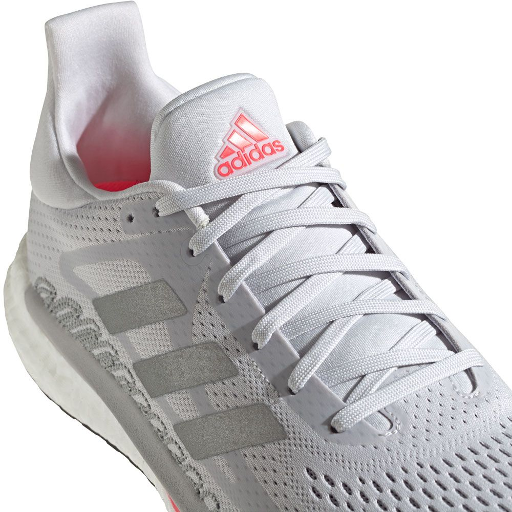 adidas Solarboost 19 Running Shoes Women signal coral dash